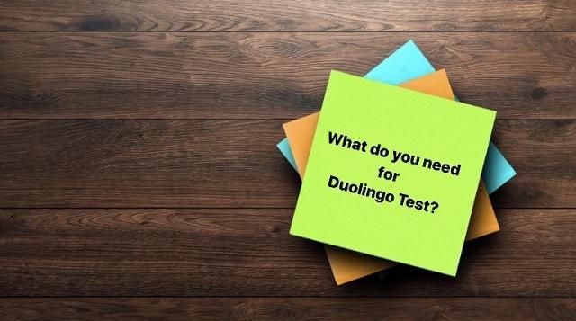 IMG 2714 min - ساختار آزمون دولینگو (Doulingo)